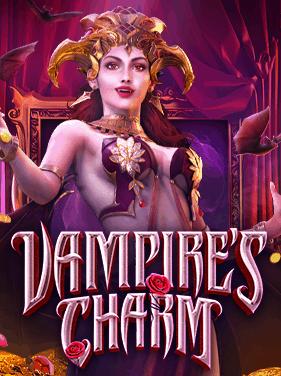 Vampire's Charm demo