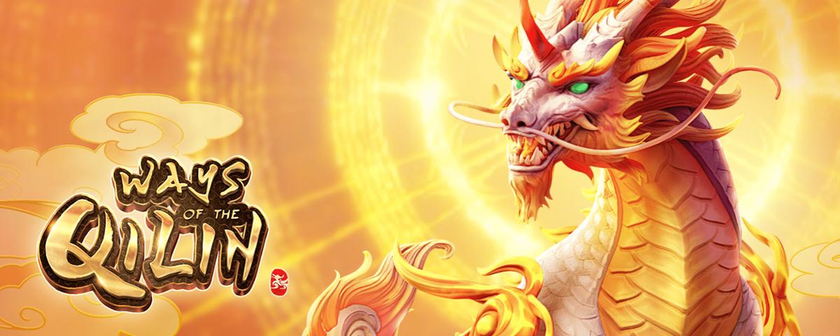Way of Qilin bg