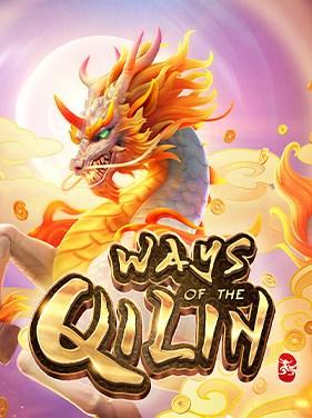 Ways of the Qilin demo