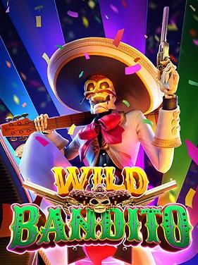 Wild Bandito demo