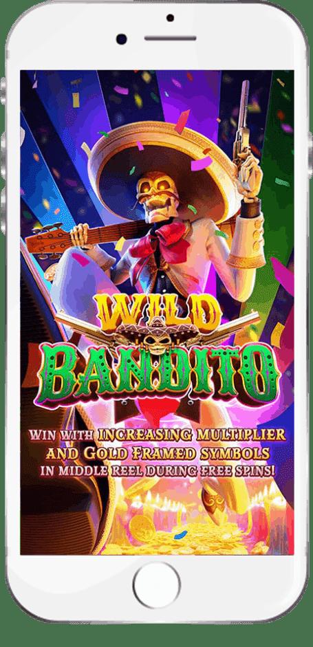 Wild-Bandito-mobile