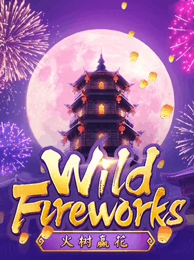 Wild Fireworks demo