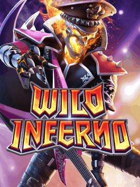 Wild Inferno demo