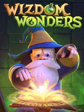 Wizdom Wonders demo