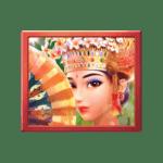 dancer-Bali Vacation