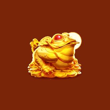 golden toad Way of Qilin