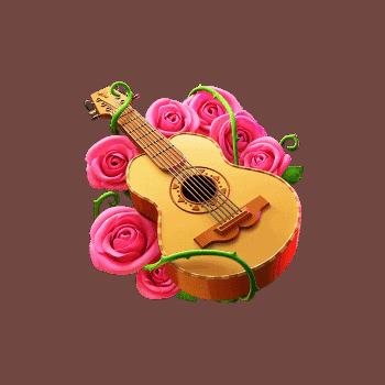 guitar-Wild Bandito
