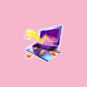 notebook trade-Crypto Gold