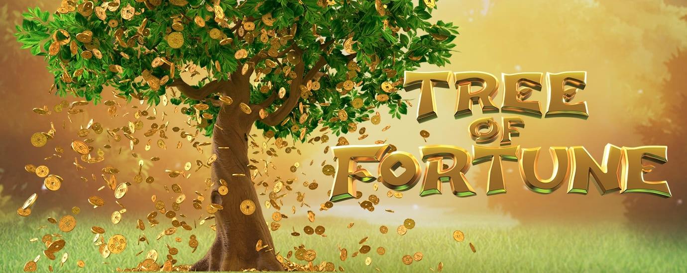 รีวิว PG SLOT TREE OF FORTUNE