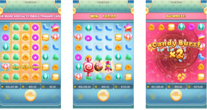 play-Candy Burst