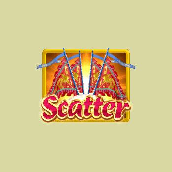 scatter Opera Dynasty