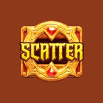scatter-Treasures of Aztec