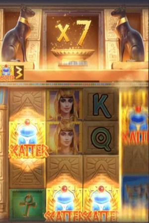 scatters-Secret of Cleopatra