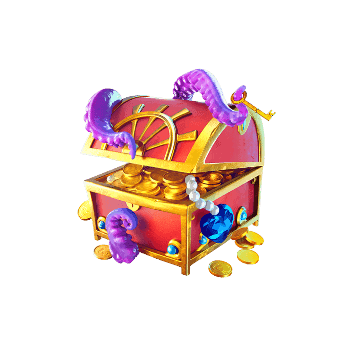 treasure Mermaid Riches