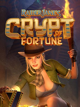 Raider Jane's Crypt