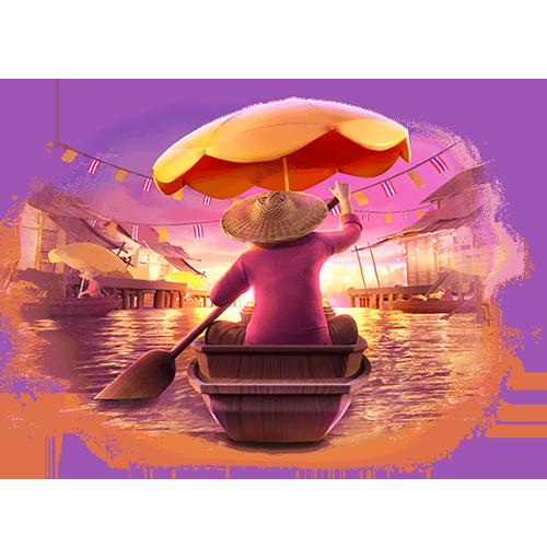 Thai-River-Wonders
