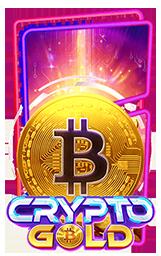 Crypto-Gold