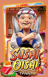 Sushi-Oishi